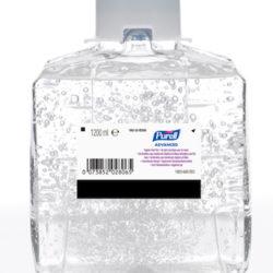 Gel hydro-alcoolique pour les mains 1200ml PURELL® Advanced