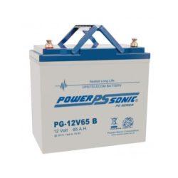 Batterie AGM 12V 65AH