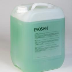 Détergent pour urinoir sans eau EVOSAN® 10L