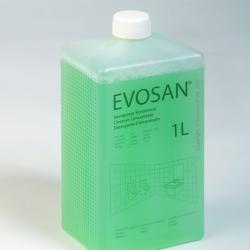 Détergent concentré pour urinoir sans eau EVOSAN® 1L