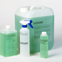 Pulvérisateur détergant Evosan® 500ml